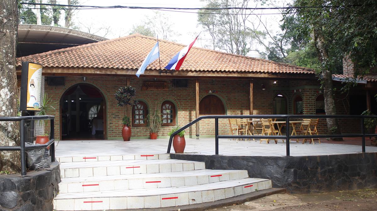🇵🇾 COLECTIVIDAD PARAGUAYA