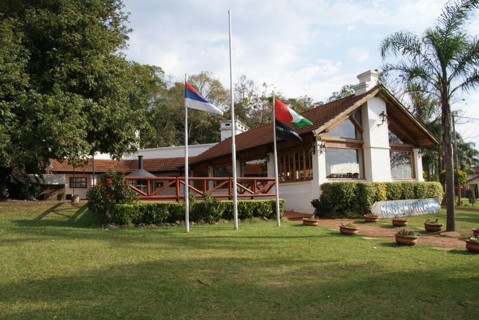 🇦🇷 Centro Cultural Argentino